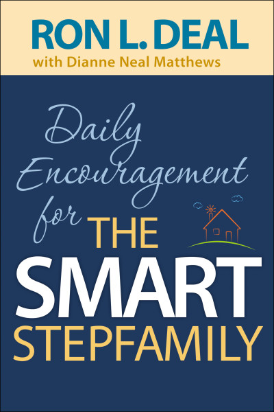 Daily Encouragement for Smart Stepfamilies